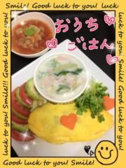 葵うらら 公式ブログ/おうちごはんo(^_^)o 画像1