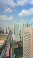 葵うらら 公式ブログ/青い空と白い雲。 画像1