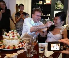 葵うらら 公式ブログ/HAPPY WEDDING☆*:.。. o(≧▽≦)o .。.:*☆ 画像3