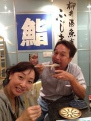 葵うらら 公式ブログ/広島到着☆のん太でカンパイ♪(*^^)o∀*∀o(^^*)♪ 画像3