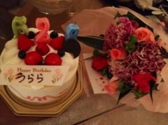 葵うらら 公式ブログ/サプライズ♪(*^^)o∀*∀o(^^*)♪ 画像1