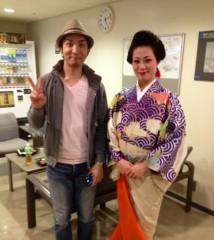 葵うらら 公式ブログ/千秋楽☆*:.。. o(≧▽≦)o .。.:*☆ 画像3