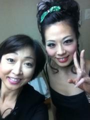 葵うらら 公式ブログ/南座楽屋にて☆ 画像1
