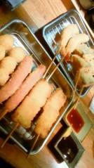 葵うらら 公式ブログ/『浅草厨房』 画像3