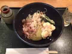 葵うらら 公式ブログ/お昼ごはんに( ´ ▽ ` )ノ 画像1