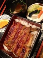 葵うらら 公式ブログ/栄養つけて!(^-^)/ 画像1