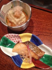葵うらら 公式ブログ/京懐石料理☆*:.。. o(≧▽≦)o .。.:*☆ 画像2