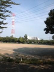 葵うらら 公式ブログ/猛暑の中。。。(*^_^*) 画像1