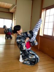 葵うらら 公式ブログ/浴衣を替えて…(≧∇≦) 画像1