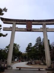 葵うらら 公式ブログ/出雲の阿国の☆★☆ 画像2
