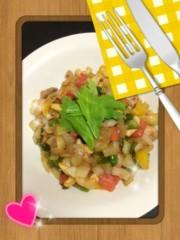 葵うらら 公式ブログ/美肌ぉ料理( ^ω^ ) 画像1
