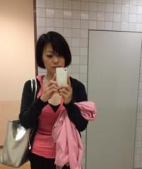葵うらら 公式ブログ/行ってきます〜(^з^)-☆ 画像1