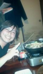 田中宏明 公式ブログ/初めてでした 画像1