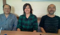 田中宏明 公式ブログ/打ち合わせ。 画像1