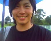 田中宏明 公式ブログ/いまから! 画像1