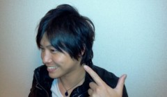 田中宏明 公式ブログ/美容室行って来た(^_^) 画像1