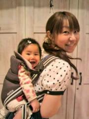下屋則子 公式ブログ/のりこママ 画像1