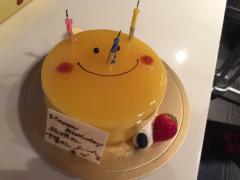 下屋則子 公式ブログ/誕生日 画像1