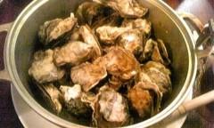 芹沢那菜 公式ブログ/牡蛎だぁ 画像3