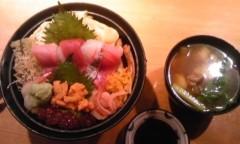 芹沢那菜 公式ブログ/豪華なランチ 画像1