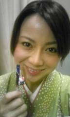芹沢那菜 公式ブログ/おはよー 画像1
