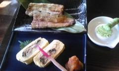 芹沢那菜 公式ブログ/夜ご飯 画像3