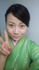 芹沢那菜 公式ブログ/おはよー\(・o・)/ 画像1