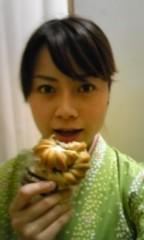 芹沢那菜 公式ブログ/朝ご飯 画像1