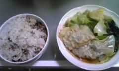 芹沢那菜 公式ブログ/うちの晩御飯 画像2