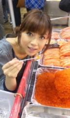 芹沢那菜 公式ブログ/大北海道展開催中 画像1
