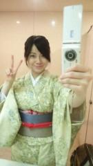 芹沢那菜 公式ブログ/ご無沙汰です 画像2