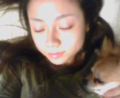 芹沢那菜 公式ブログ/おやすみなさい 画像2