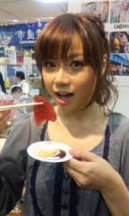 芹沢那菜 公式ブログ/大北海道展開催中 画像2