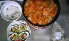 芹沢那菜 公式ブログ/牡蛎 画像2