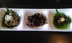 芹沢那菜 公式ブログ/夜ご飯 画像2
