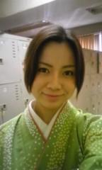 芹沢那菜 公式ブログ/おはようございます 画像1