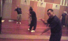 TsuKaC 公式ブログ/ダンスの師匠 画像1