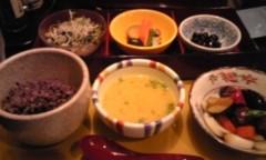 小畑みなみ 公式ブログ/今日のお昼 画像1