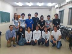 西岡徳馬 公式ブログ/セプテントリオン 画像1