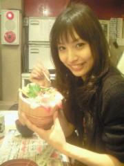 工藤菜緒 公式ブログ/ドライブ海鮮丼 画像1
