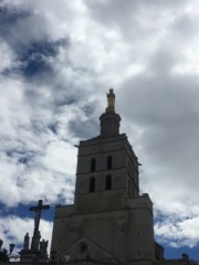 石井萠水 公式ブログ/Avignon一日目 画像1