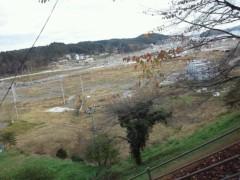 黒田えりか 公式ブログ/@宮城県三陸町 画像2