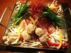 黒田えりか 公式ブログ/お鍋 画像1