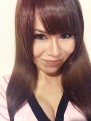 黒田えりか 公式ブログ/新しいネコ目メイク 画像1