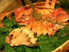 黒田えりか 公式ブログ/晩ご飯 画像1