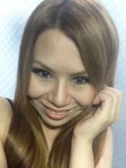 黒田えりか 公式ブログ/謝謝 画像1