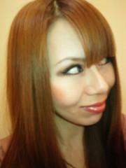 黒田えりか 公式ブログ/ロングヘア 画像1