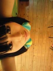 黒田えりか 公式ブログ/新しいストール 画像2