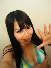 黒田えりか 公式ブログ/焼き鳥 画像1
