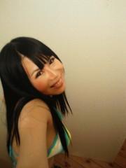 黒田えりか 公式ブログ/きのこパスタ 画像2